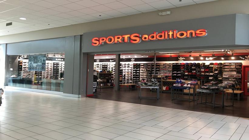"Jackson Sports Additions N Highland ""title = N Highland"