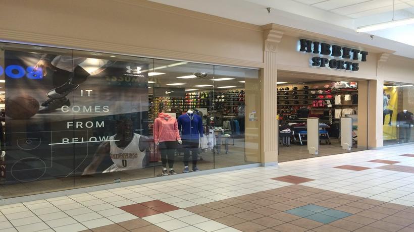 Sneakers & Sporting Goods in Columbus, MS