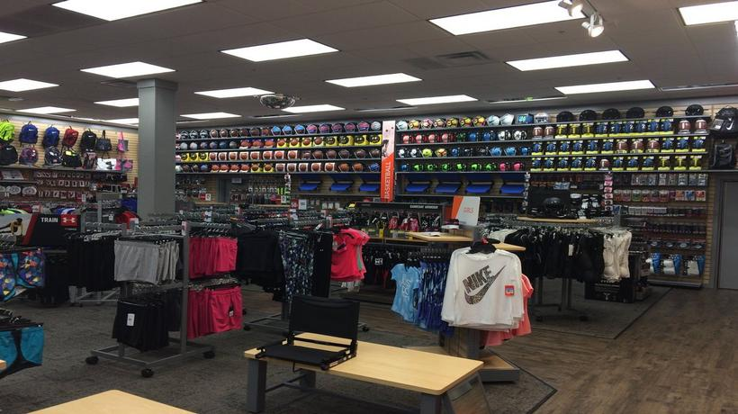 Sneakers Amp Sporting Goods In Gadsden Al