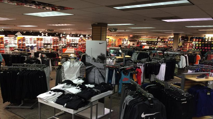 Shoe Stores In Greenwood Sc