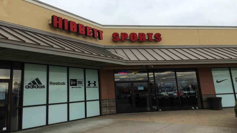 Shoe Stores In Russellville Ar