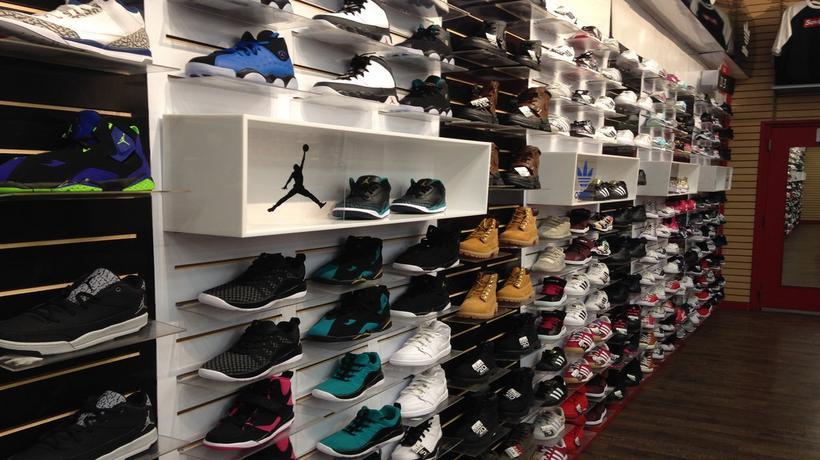 Sneakers Amp Sporting Goods In Natchez Ms