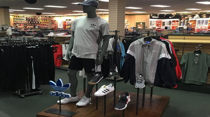 Shoe Store Capital Mall Jefferson City Mo