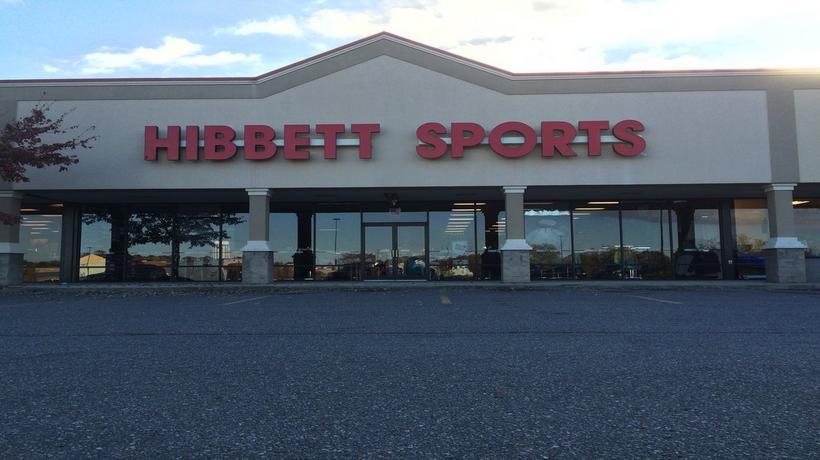 HIBBETTS SPORTS Jefferson City Hibbett Sports   Country