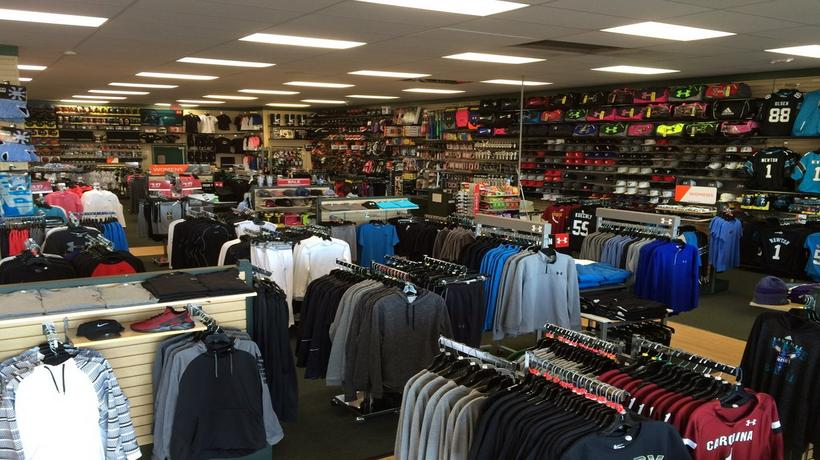 Sneakers & Sporting Goods in Shelby, NC