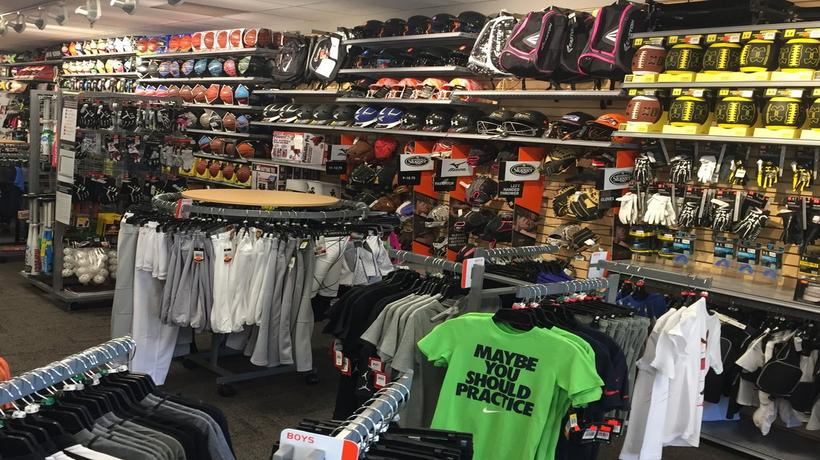 Shoe Stores In Southern Pines Nc