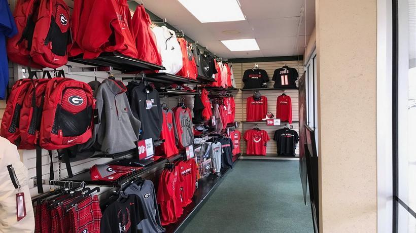 Sneakers & Sporting Goods in Athens, GA