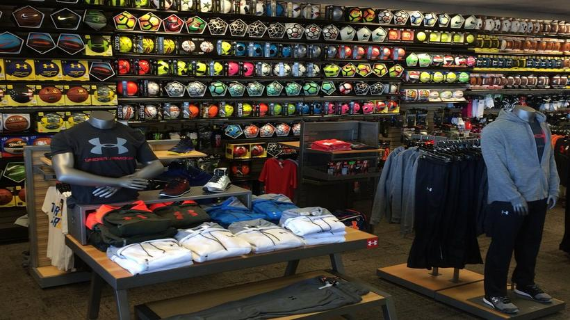 Sneakers Amp Sporting Goods In Forest City Nc