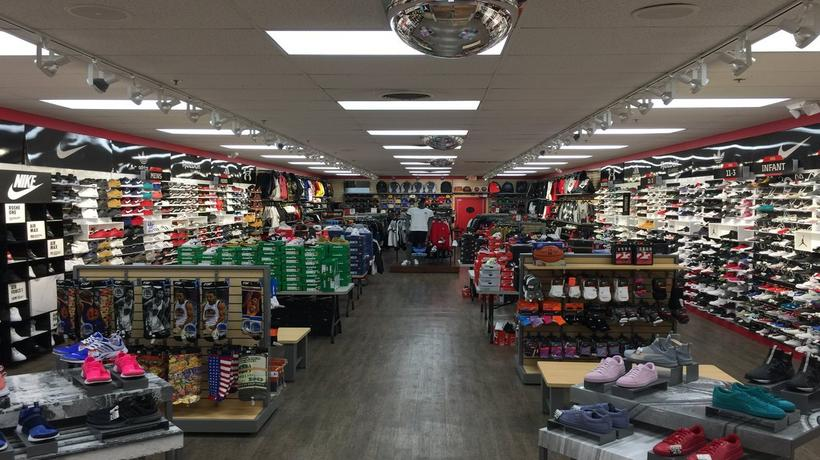 Shoe Stores In Statesboro