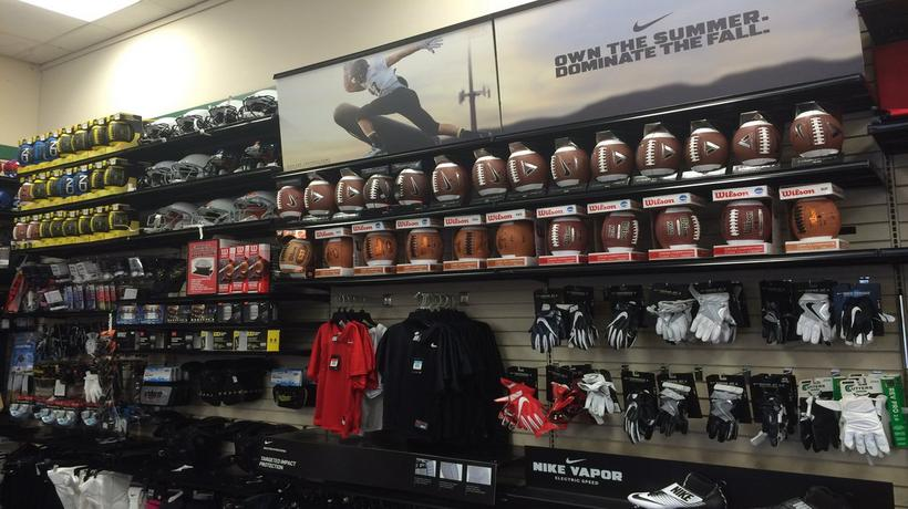 Sneakers Amp Sporting Goods In Thomasville Ga