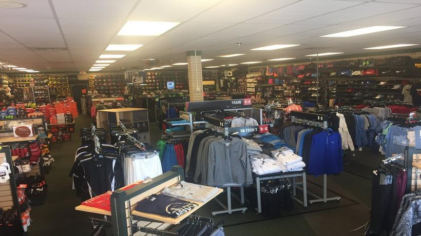 Men's clothing stores in fayetteville nc