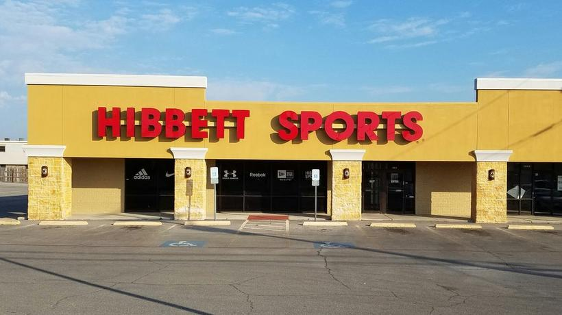 Sneakers Amp Sporting Goods In Cleburne Tx