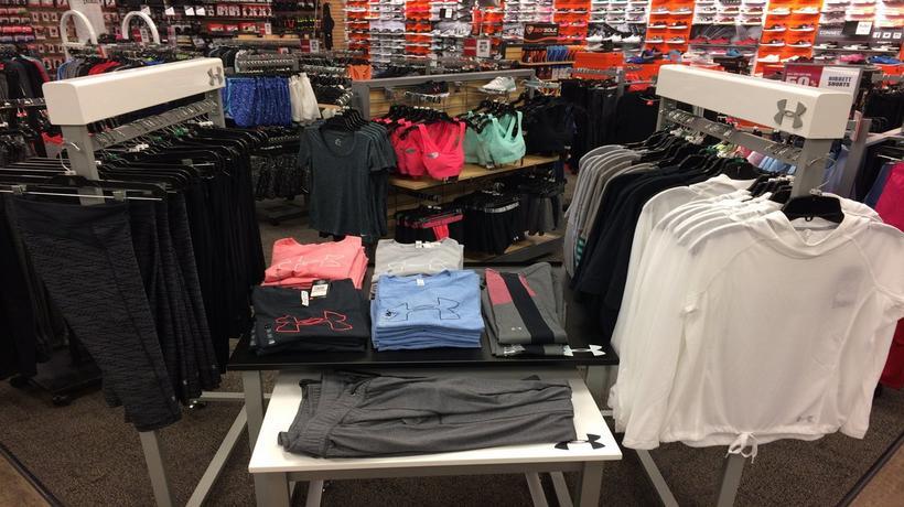 Shoe Stores Jefferson City Tn