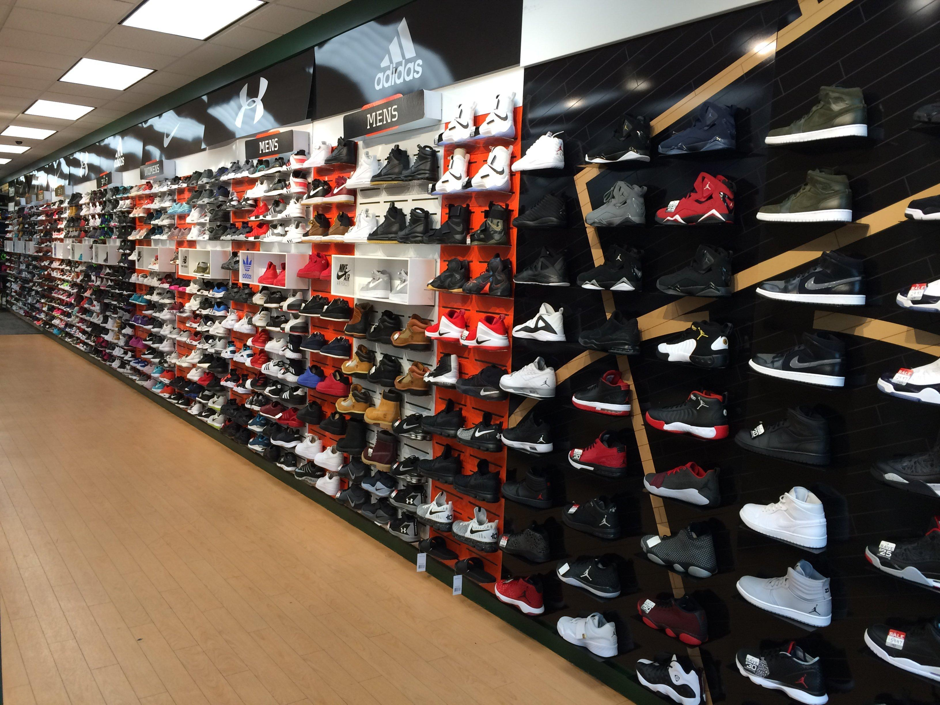 nike store chesterfield mo