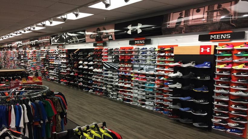 Shoe Stores In Clovis Nm