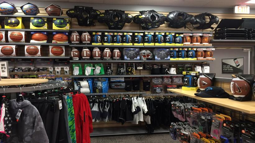 Sneakers Sporting Goods In Columbia Sc