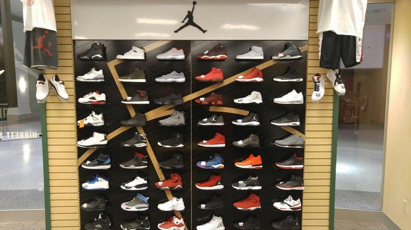 Shoe Stores In Nacogdoches Tx