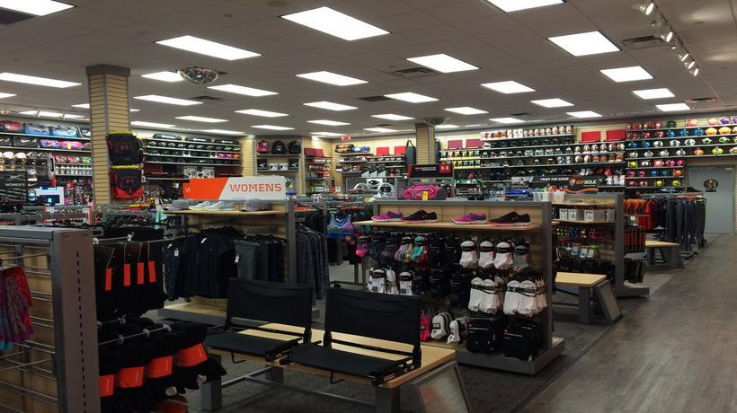 Sneakers & Sporting Goods in Las Cruces, NM
