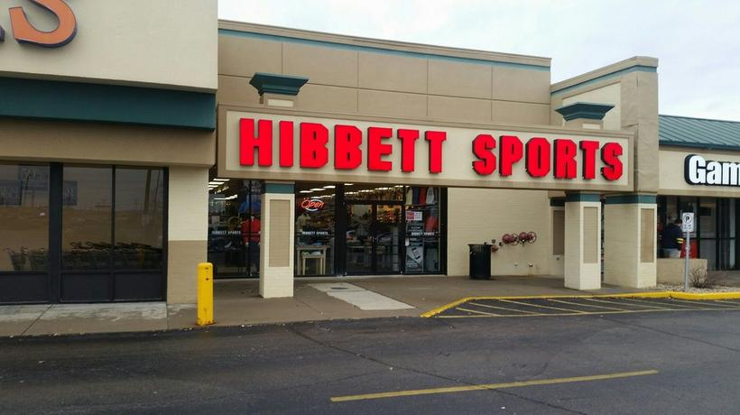58d38c9304 Sneakers & Sporting Goods in Aurora, IN aurora outlet mall sport stores