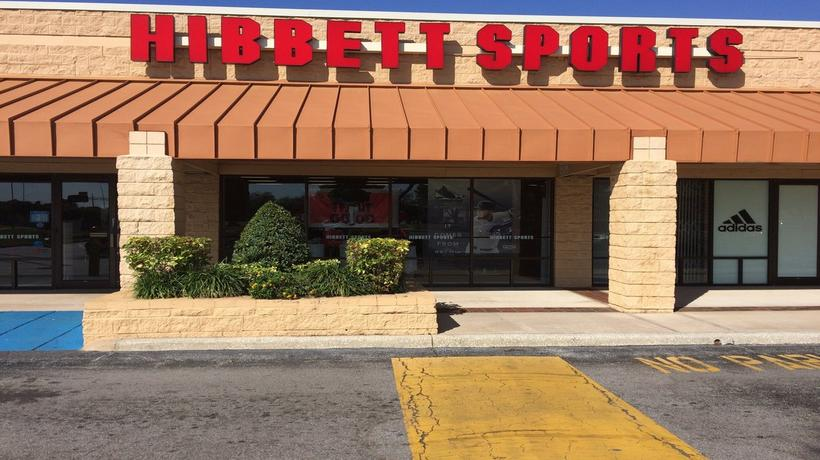 Lakeland Hibbett Sports S Florida Avenue  S Florida Avenue