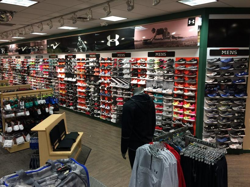 Sneakers Sporting Goods In Amarillo Tx