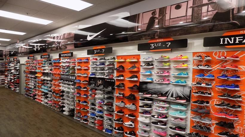 7fdad9ccfd Sneakers & Sporting Goods in Abilene, TX