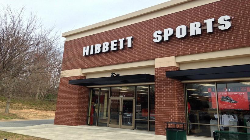 Sneakers & Sporting Goods in Kernersville, NC