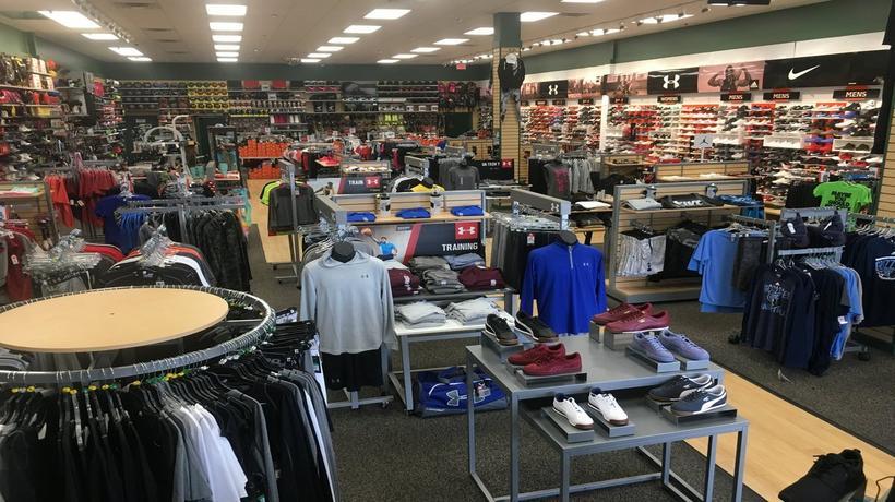 Sneakers & Sporting Goods in West Memphis, AR