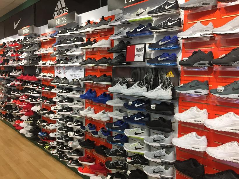 Sneakers Sporting Goods In Cleveland Tx