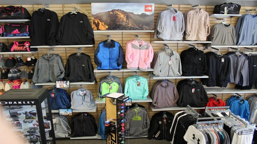 Sneakers & Sporting Goods in Canton , TX