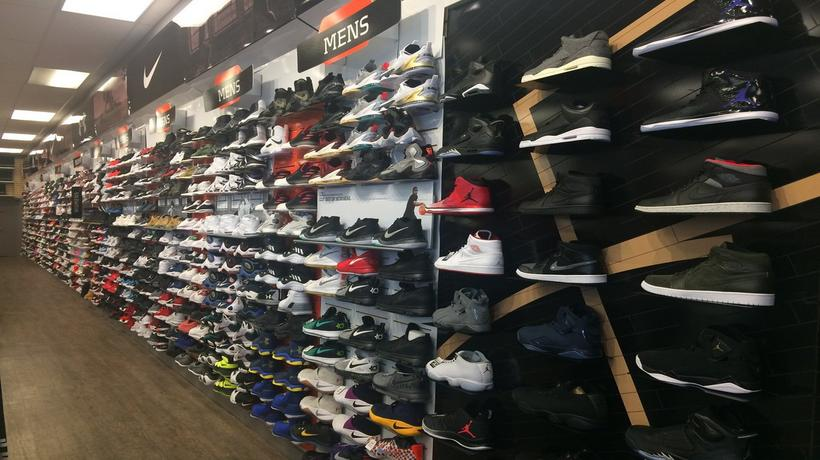 Sneakers & Sporting Goods in Canton , OH