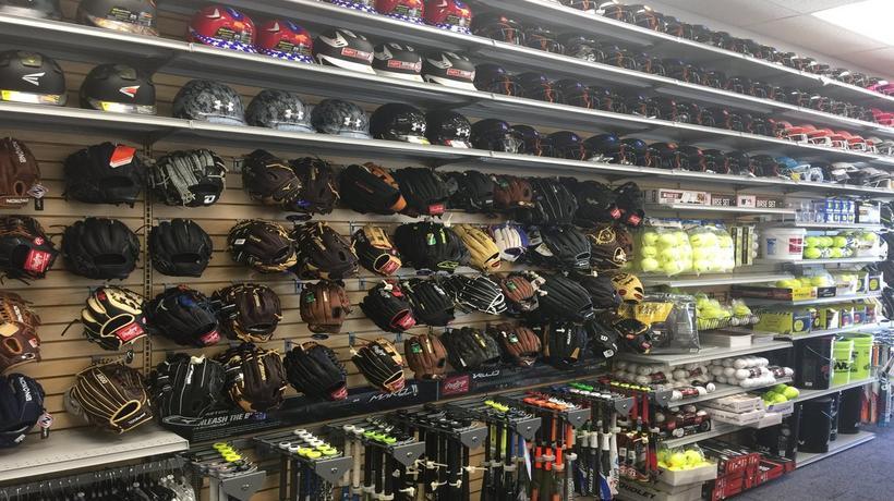 Sneakers Amp Sporting Goods In Statesboro Ga