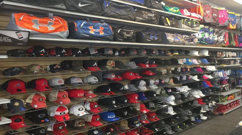 About. Hibbett Sports is one of the fastest growing retailers in the country. We have over 1, stores in 33 states, with each location specifically designed to serve its community and its customers.