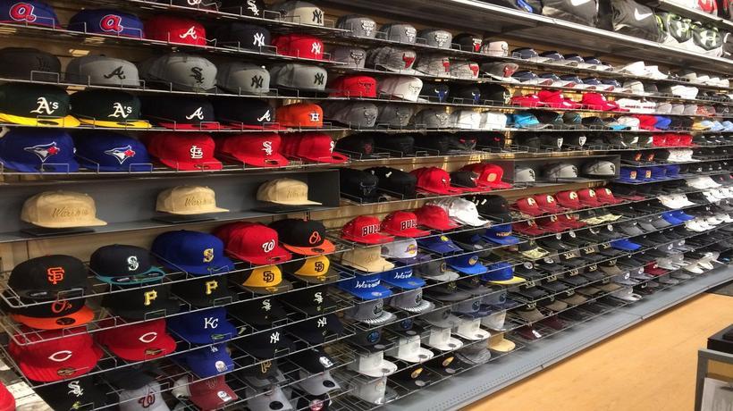 Sneakers & Sporting Goods in Richmond, VA