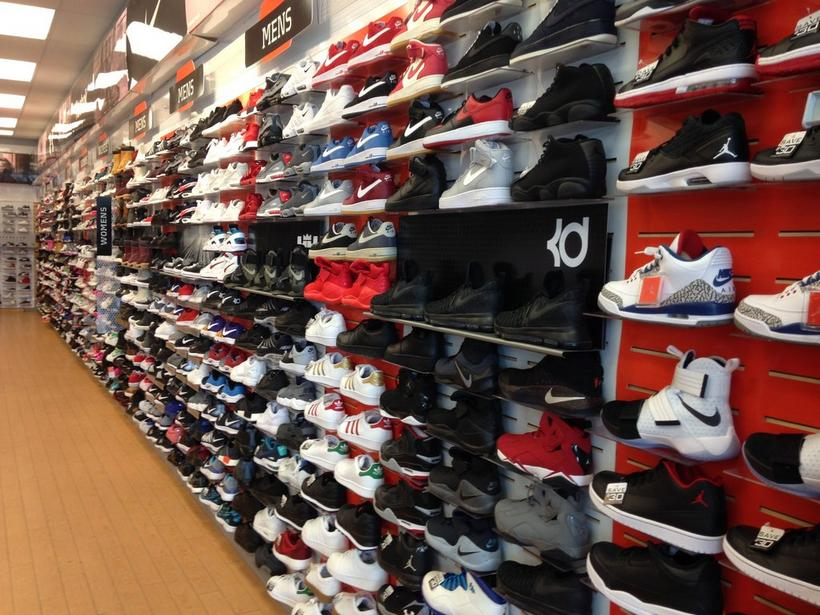 Sneakers Sporting Goods In Amite La