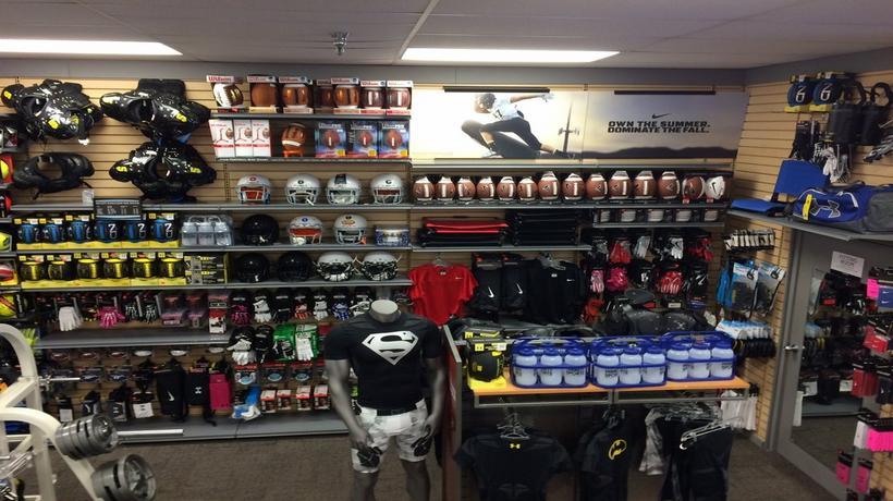 Sneakers & Sporting Goods in Marietta, OH
