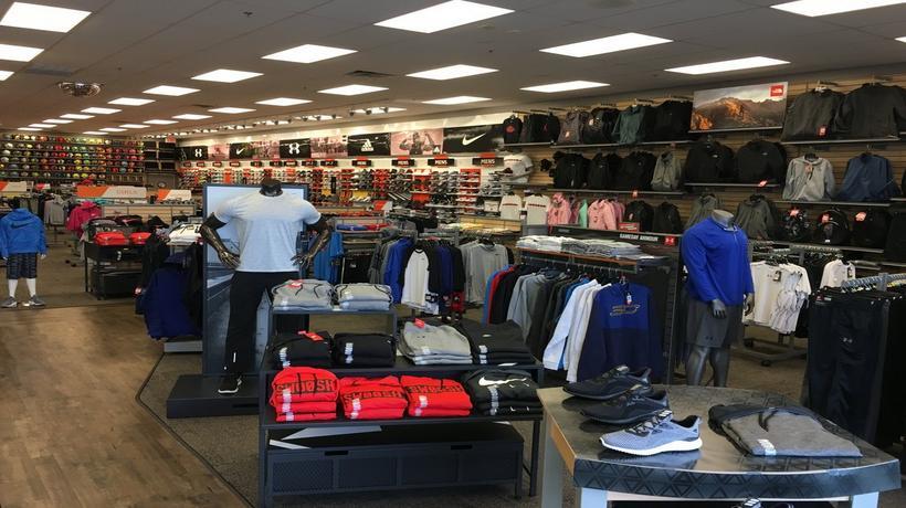 Winkler Shoe Stores