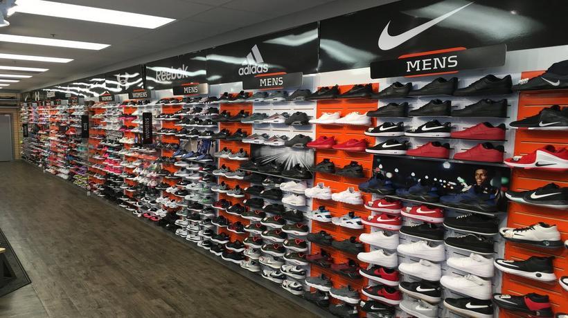 Shoe Stores East Nashville