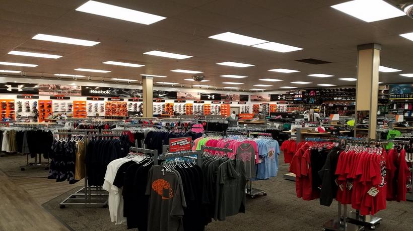 Clothing stores in carrollton ga