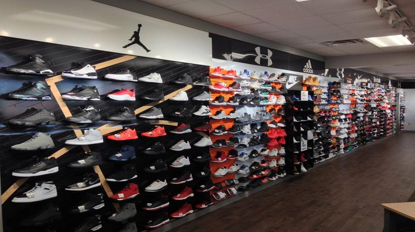 Sneakers Amp Sporting Goods In High Point Nc