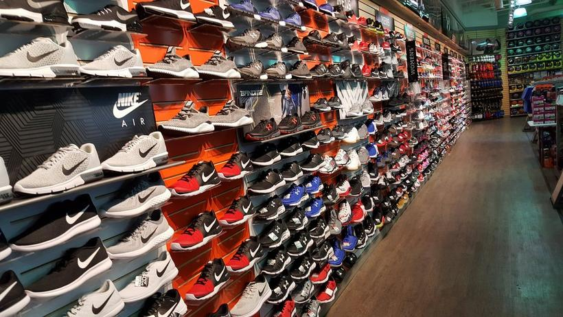 Sneakers Sporting Goods In Harrisonville Mo