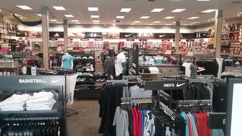 Shoe Stores In Farmville Va