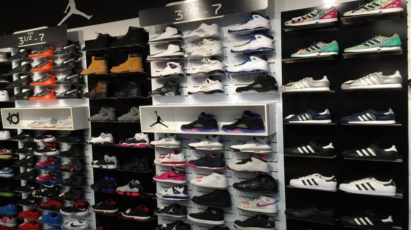 Sports Plus Shoes New Iberia