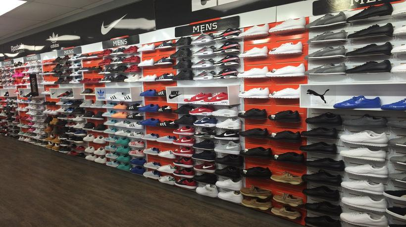 purchase cheap separation shoes performance sportswear New Orleans Hibbett Sports   Bulllard Ave