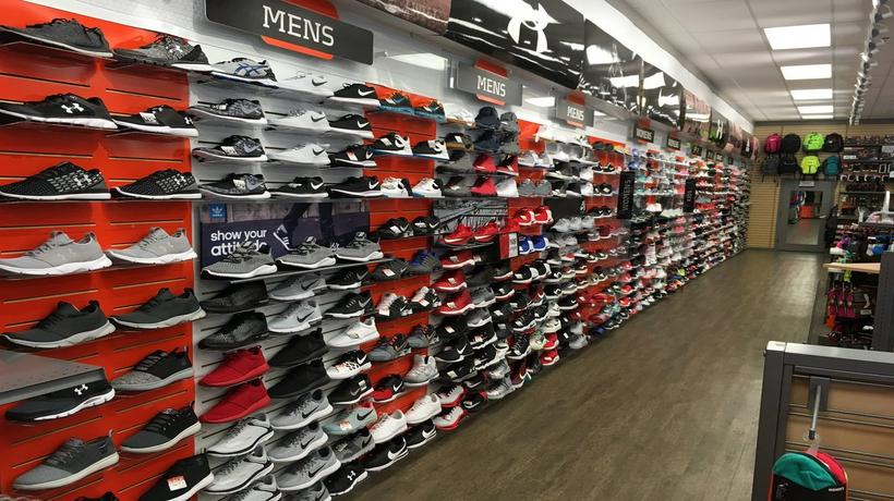 Sneakers Sporting Goods In Miami Globe Az