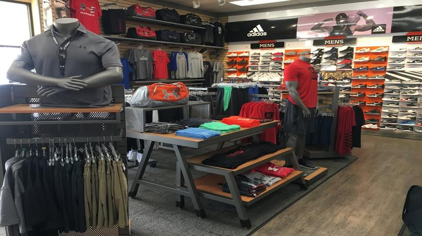 acb0e2a338 Sneakers & Sporting Goods in Corpus Christi, TX