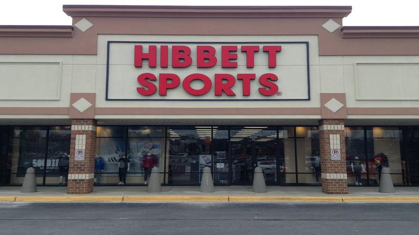 Lilburn Hibbett Sports Lawrenceville Hwy Nw