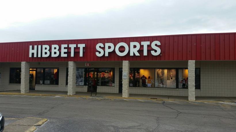 codice promozionale c24c8 df09d Cincinnati Hibbett Sports | Seymour Ave