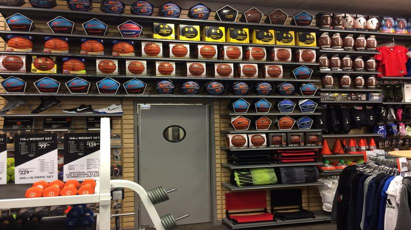 Sneakers & Sporting Goods in Sealy, TX
