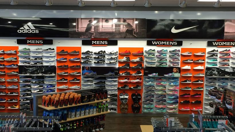 Sneakers Amp Sporting Goods In Jasper Ga
